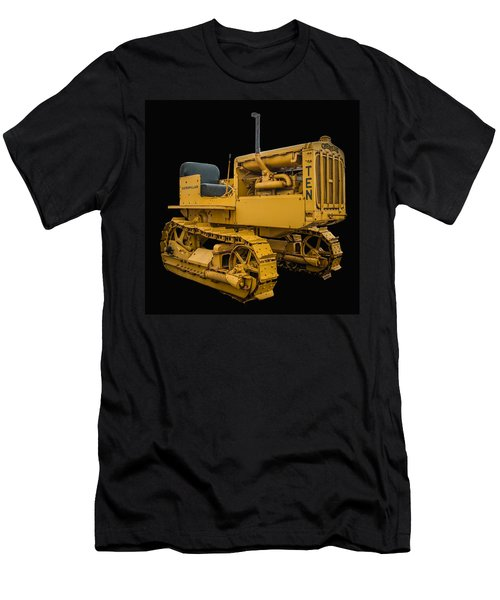Caterpillar Ten Men's T-Shirt (Athletic Fit)
