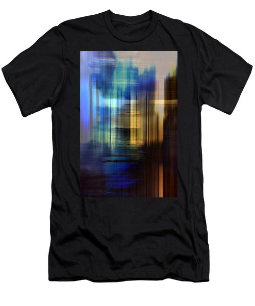 Cathedral 2 Men's T-Shirt (Athletic Fit)