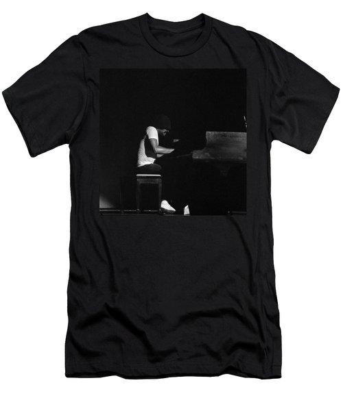 Cecil Taylor 2 Men's T-Shirt (Athletic Fit)