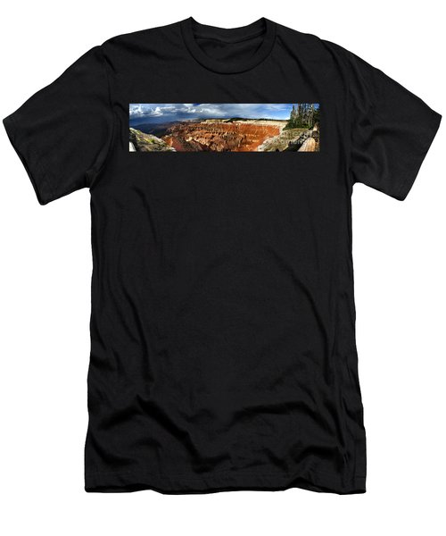 Cedar Breaks Men's T-Shirt (Athletic Fit)