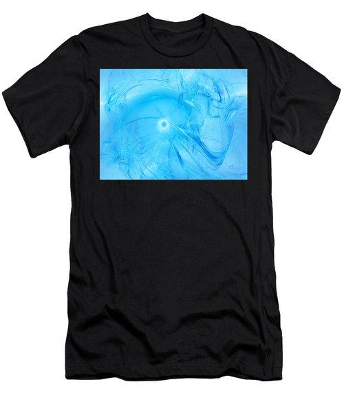 Celestial Intelligencer Men's T-Shirt (Athletic Fit)