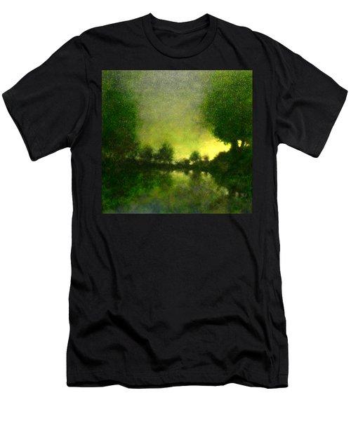 Celestial Place #4 Men's T-Shirt (Athletic Fit)
