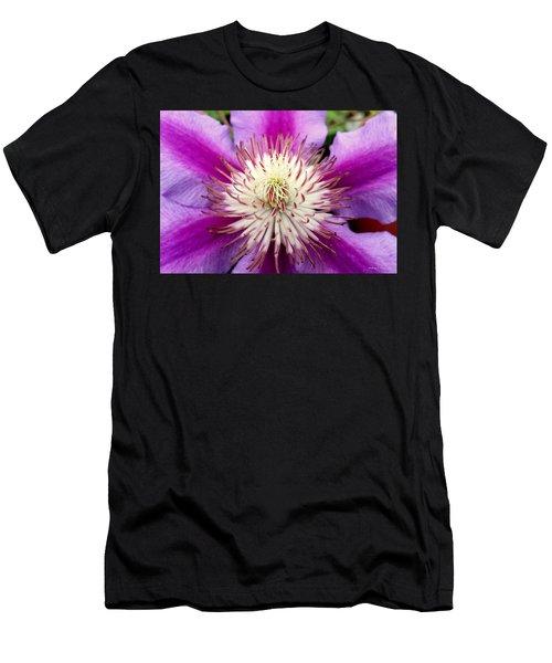 Centerpiece Men's T-Shirt (Athletic Fit)