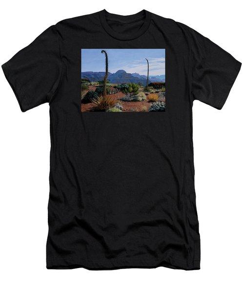 Century Sentinels Men's T-Shirt (Athletic Fit)