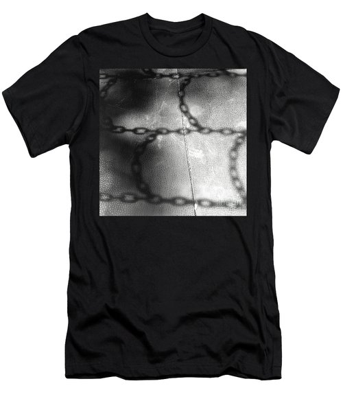 Chain Ladder Men's T-Shirt (Athletic Fit)