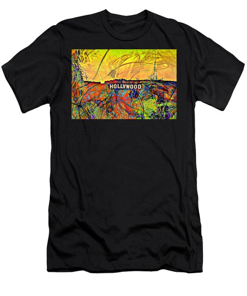 Chaos Men's T-Shirt (Athletic Fit)