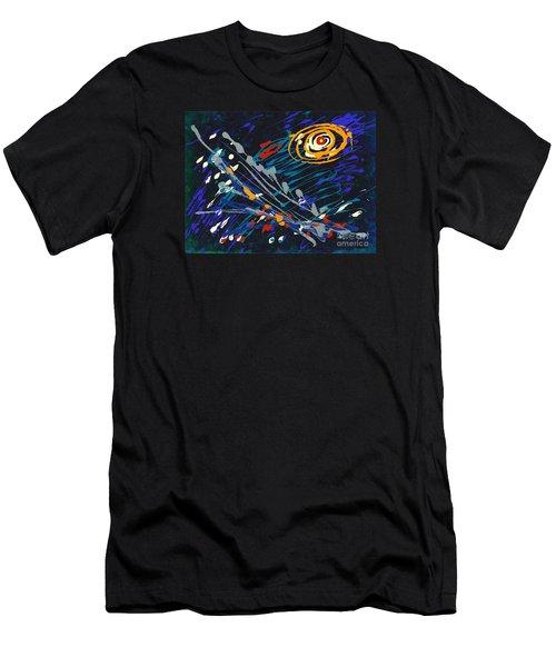 Chaosa Men's T-Shirt (Athletic Fit)