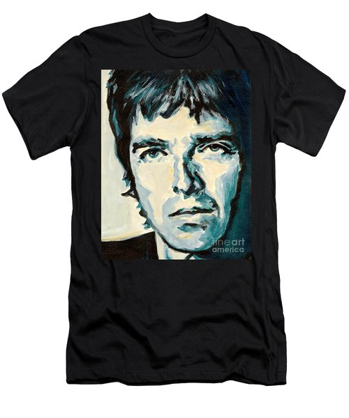 Noel Gallagher Men's T-Shirt (Athletic Fit)