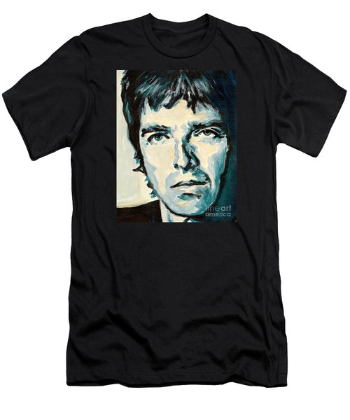 Noel Gallagher Men's T-Shirt (Athletic Fit)