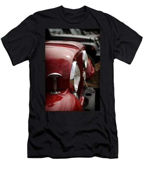 Cherrybomb Men's T-Shirt (Athletic Fit)