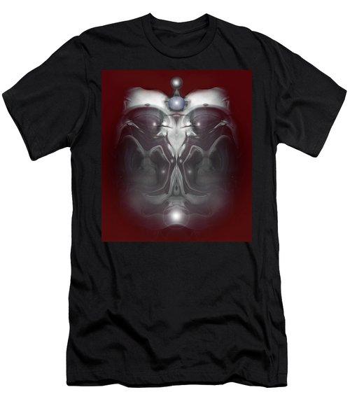 Cherub 7 Men's T-Shirt (Athletic Fit)
