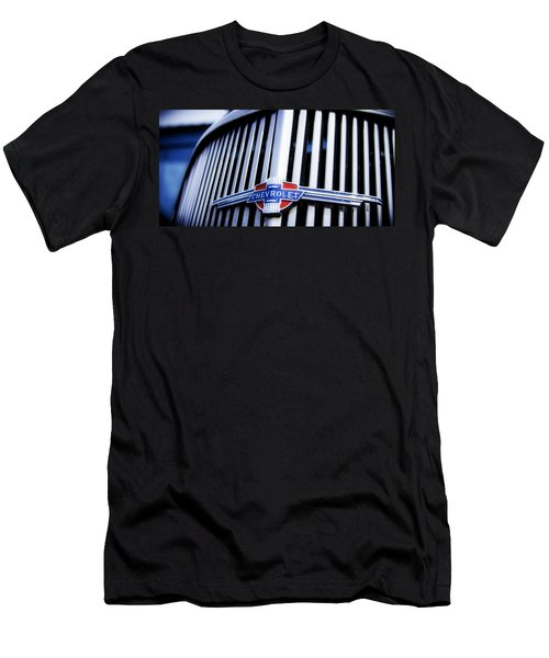 Chevy Fleetline Men's T-Shirt (Athletic Fit)