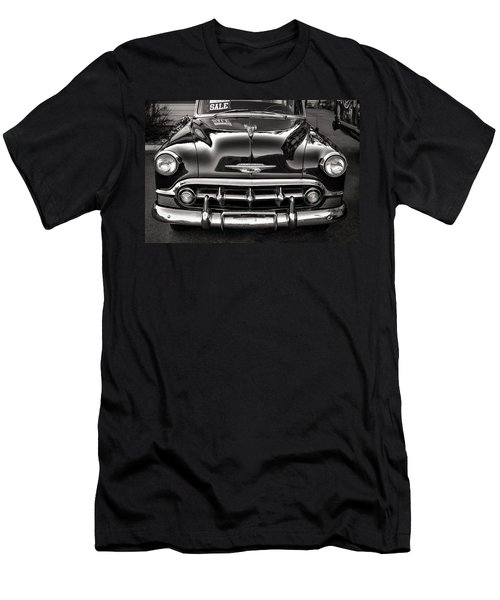 Chevy For Sale Men's T-Shirt (Athletic Fit)