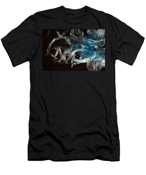 Chihuly-13 Men's T-Shirt (Slim Fit) by Dean Ferreira