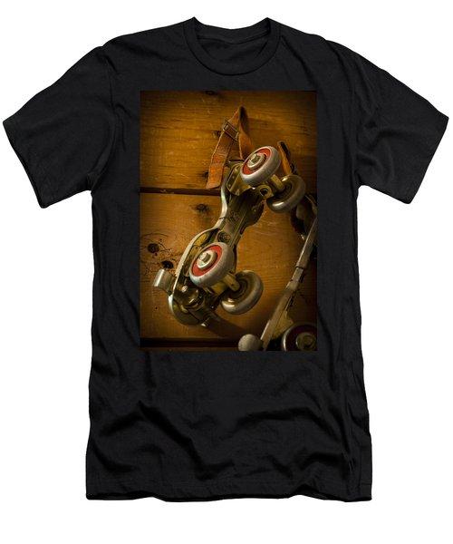Childhood Moments Men's T-Shirt (Athletic Fit)