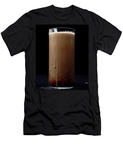 Chocolate Milk Men's T-Shirt (Athletic Fit)