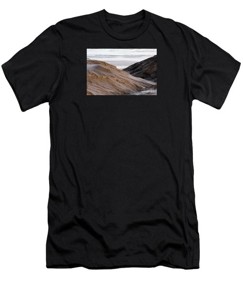 Chocolate River Men's T-Shirt (Athletic Fit)
