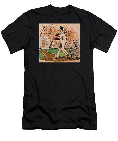 Chris Davis #19 Men's T-Shirt (Athletic Fit)