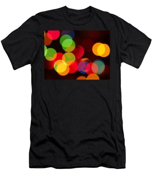 Unfocused Men's T-Shirt (Athletic Fit)