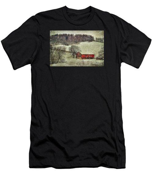 Circa 1855 Men's T-Shirt (Athletic Fit)