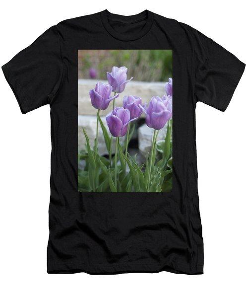 City Dreams Men's T-Shirt (Athletic Fit)