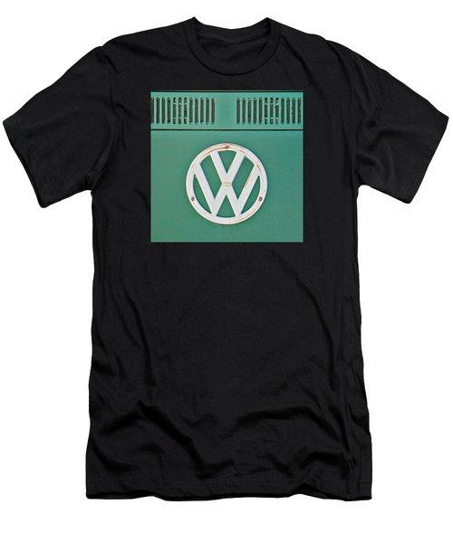 Classic Car 8 Men's T-Shirt (Athletic Fit)