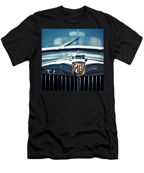 Classic Marque Men's T-Shirt (Athletic Fit)