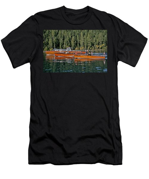 New Pricing Men's T-Shirt (Athletic Fit)