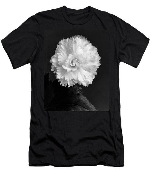 Close Up View Men's T-Shirt (Athletic Fit)