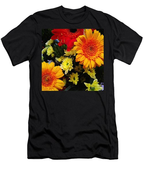 Color Me Bright Men's T-Shirt (Athletic Fit)