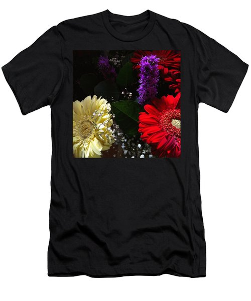 Color Me Dark Men's T-Shirt (Athletic Fit)