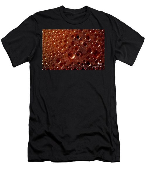 Condensation Men's T-Shirt (Athletic Fit)