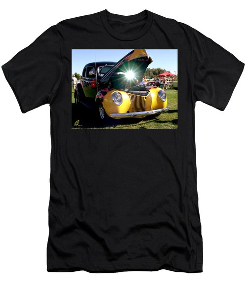 Cool Ride Men's T-Shirt (Athletic Fit)