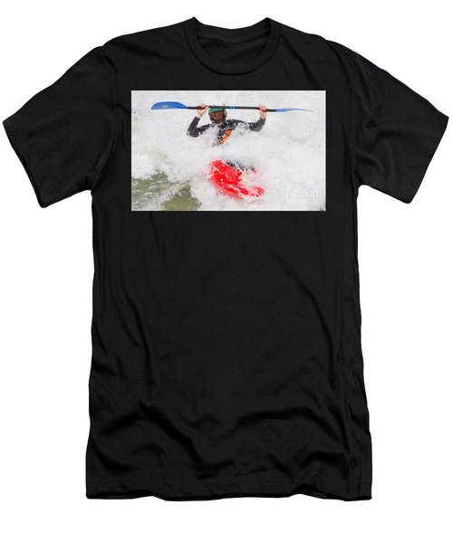 Cool Runnings Men's T-Shirt (Athletic Fit)