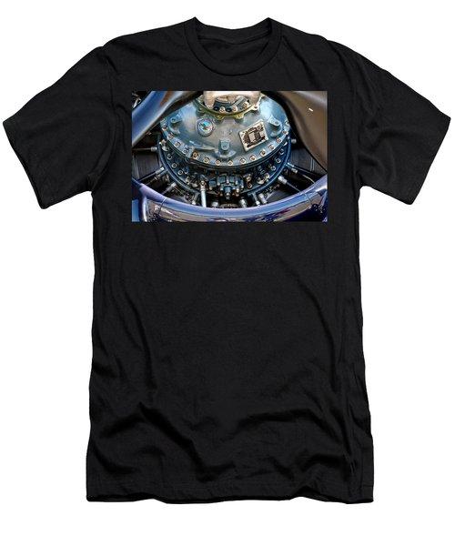 Corsair R2800 Radial Men's T-Shirt (Athletic Fit)