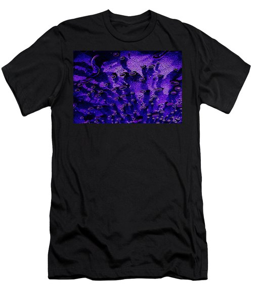 Cosmic Series 003 Men's T-Shirt (Athletic Fit)