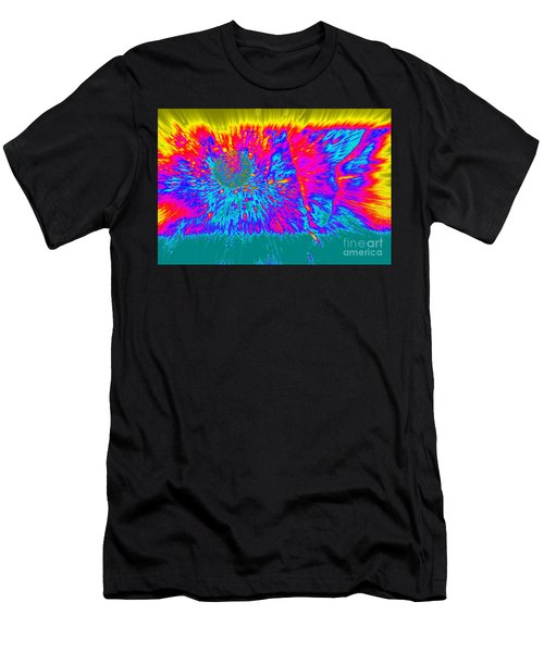 Cosmic Series 022 Men's T-Shirt (Athletic Fit)