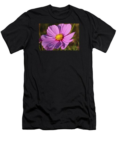 Cosmos Love Men's T-Shirt (Athletic Fit)