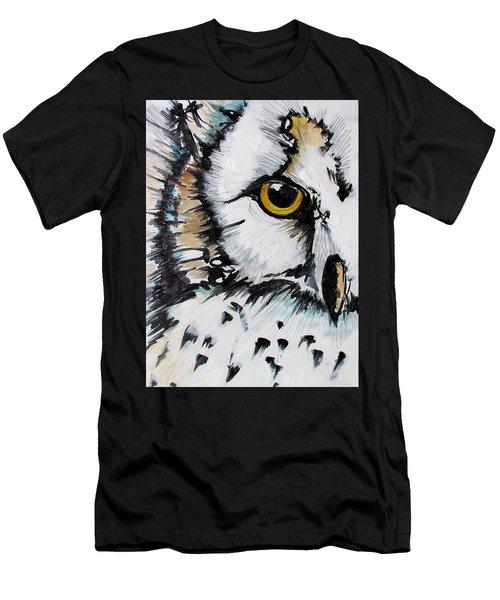 Crown Men's T-Shirt (Athletic Fit)