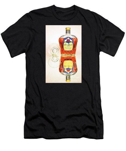 Crown Royal 3 Men's T-Shirt (Athletic Fit)