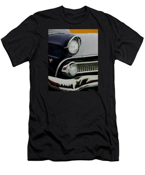 Crown Vic Men's T-Shirt (Athletic Fit)