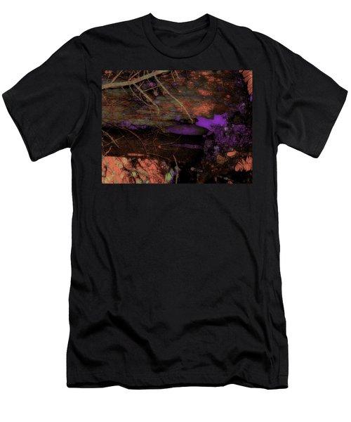 Cul-de-sac Biology Men's T-Shirt (Athletic Fit)