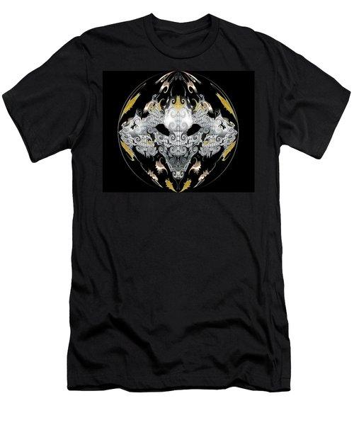 Cycleking Men's T-Shirt (Athletic Fit)
