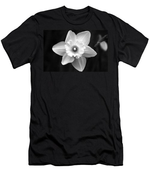 Daffodils - Infrared 01 Men's T-Shirt (Athletic Fit)