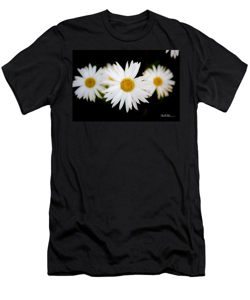 Daisy Trio Men's T-Shirt (Athletic Fit)
