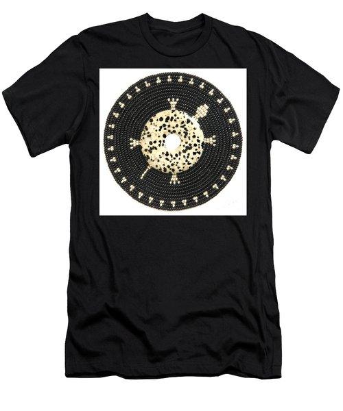 Dalmation Men's T-Shirt (Athletic Fit)
