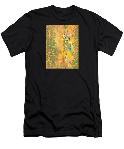Dance Of The Elementals Men's T-Shirt (Athletic Fit)