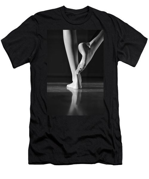 Dancer Men's T-Shirt (Athletic Fit)