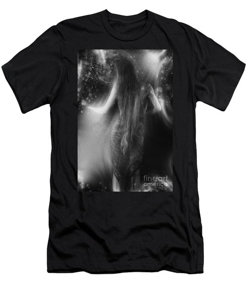 Dancing In The Moonlight... Men's T-Shirt (Athletic Fit)
