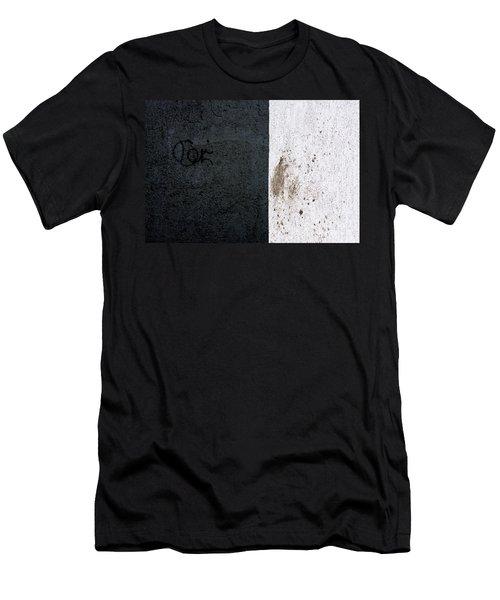 Dark Bright Men's T-Shirt (Athletic Fit)